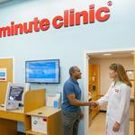 Sutter will work with CVS MinuteClinics to coordinate care