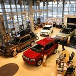 Pre-owned sales drive strong Q2 revenue, profit for Sonic Automotive