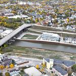 Gallun riverfront site in Milwaukee sold to Atlanta luxury apartment developer