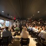 AP Bar & Kitchen to close this month
