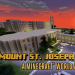 Here's how a local university is using Minecraft to attract students