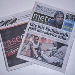 Metro acquires Philadelphia City Paper
