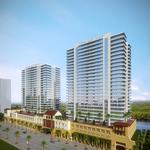 Miami-Dade condo project scores $15M construction loan