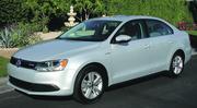 8. Volkswagen Group 2013 sales: 611,512 Change from 2012: (1%) Best-selling model: Volkswagen Jetta