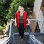 Former Enron employee named a top national entrepreneur
