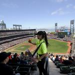 A rabbit, a treehouse, a vault and the Juicy Lou: What's new this season at Giants, A's ballparks
