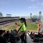 Say Hey! SF Giants seek major tax breaks, saying AT&T Park's value has depreciated