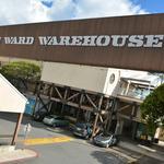Howard <strong>Hughes</strong> Corp. sets date to shut down, demolish Ward Warehouse