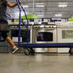 Up To Speed: GE to sell appliance business to Electrolux for $3.3B (Video)
