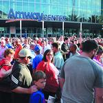 Orlando bids to host upcoming NCAA events