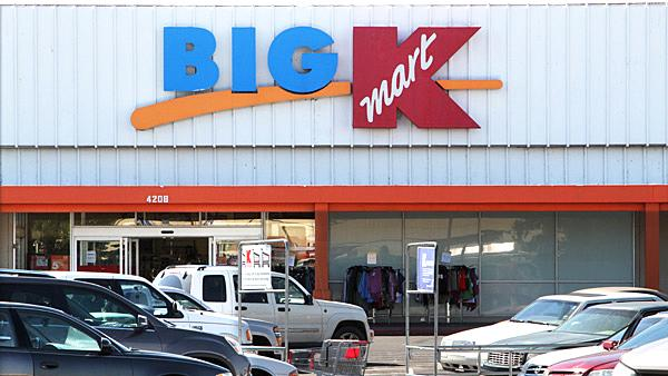 Kmarts Wisconsin Store Closures Affect 239 Employees