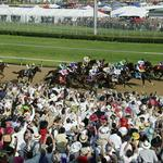Churchill Downs announces some new rules