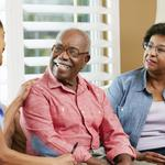 Are you preparing for your parents to get older?
