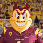 ASU gets international attention for asking fans to avoid blackface, other face paint at football games