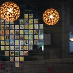 Cool Spaces: XPLANE rebuilds itself, starting with an opulent former bank covered in sticky notes (Photos)