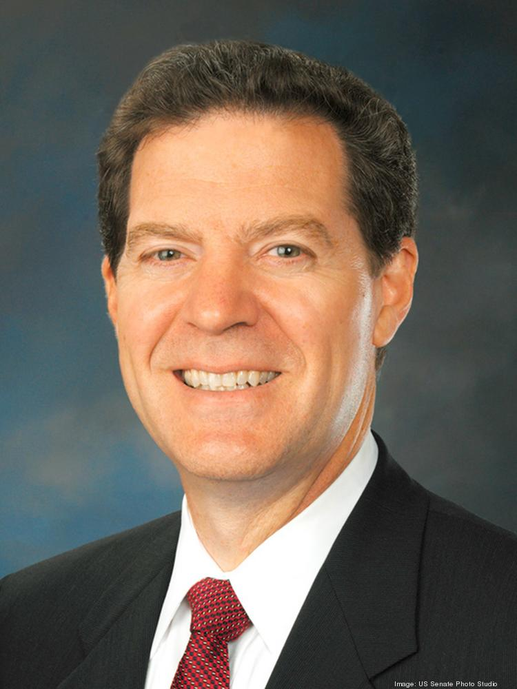 Brownback confirms feds intercepted his calls - Kansas ...