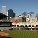 Thanks to fans, Astros among the top in one ranking
