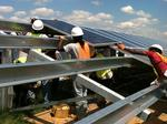 How North Carolina's solar jobs growth stacks up in nationwide census