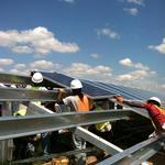 Developer accuses Duke Energy of illegally restricting solar power deals