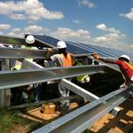 Granville County waits to change solar farm law, issues 60-day moratorium
