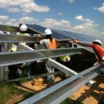 Bill to extend solar tax credits appears to have majority support in N.C. Senate