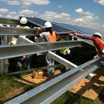Geenex eyes solar projects in Carolinas, Tennessee