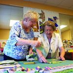 Cone Health to partner with Greensboro's Well-Spring to improve retirement community