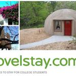 Hovelstay.com launches 'anti-luxury' vacation rental site for students