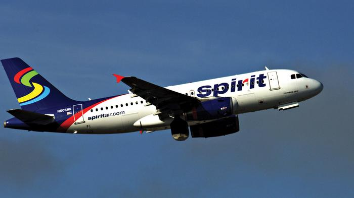 Spirit Airlines adds Pittsburgh to its cities served — and adds Los Angeles flight
