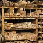 <strong>Wood</strong> materials supplier to open $700M plant in Triad, add up to 770 jobs