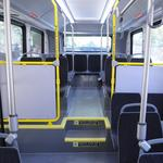 A glimpse of the future? Clean electric bus glides silently around Sacramento