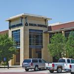 Delta Dental plans build-out at Waterfront building