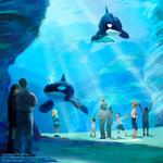 Does SeaWorld need something else to improve brand?