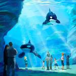 The Take: SeaWorld to expand orca environments and Wal-Mart leads retail slump