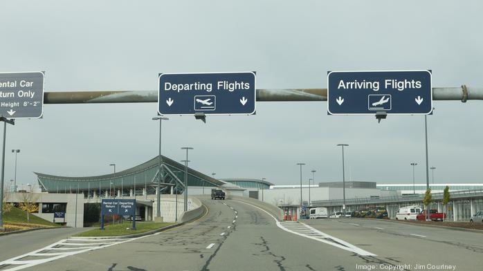 Buffalo Niagara airport about average in passenger survey