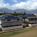 Solar PV system permit numbers drop more 60% on Maui in Q3