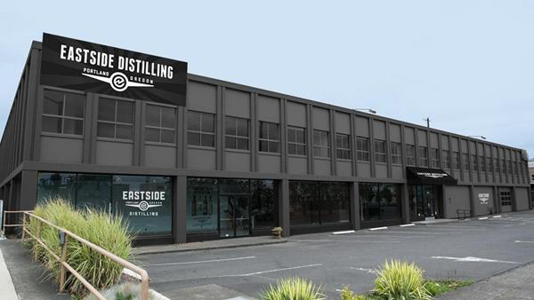 Portland company Eastside Distilling announced recently that it is launching a custom canning line for wine and distilled spirits through its subsidiary, MotherLode.