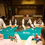 Back-to-back tournaments at Baltimore-area casinos signal hot competition for poker players
