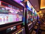 MGM continues to lead the way in state casino revenue for October