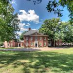 'Bunny' Lambert Mellon's 2,000-acre estate to be divided up into parcels