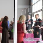Finalists for the DBJ Outstanding Women in Business awards gather (Slideshow)