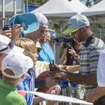 Wyndham Championship receives honor again from PGA Tour