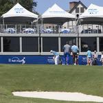 Wyndham Championship brings charities under new umbrella