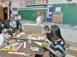 Common Core English scores down for middle school students in the Albany area