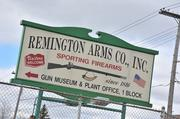 Remington was founded 197 years ago (literally putting Ilion on the map, years before the village was formally incorporated).