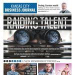 First in Print: Raiding talent