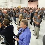 Eclipse Aerospace announces layoffs
