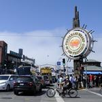 Marriott could bring a new boutique hotel to Fisherman's Wharf