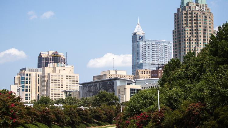New National Study Ranks Raleigh Durham Job Markets Triangle