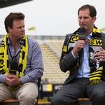 MLS owner says San Antonio has not made pitch for Columbus Crew
